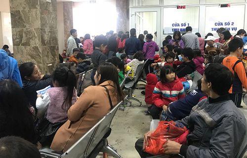 Miễn phí xét nghiệm sán lợn cho học sinh 19 trường mầm non tại Băc Ninh - Ảnh 1