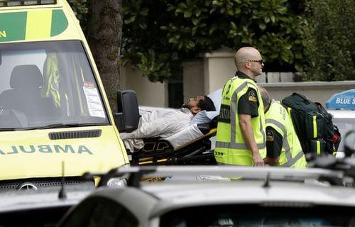 Lật lại quá khứ của sát thủ máu lạnh trong vụ xả súng tại New Zealand - Ảnh 3