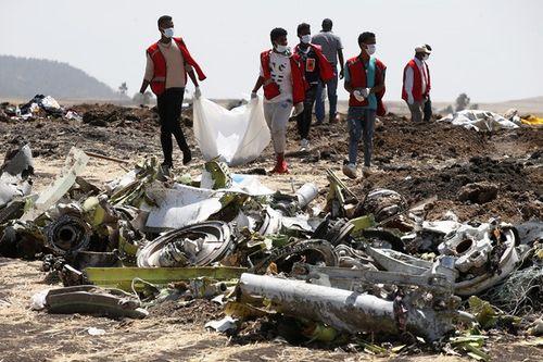 Choáng váng: Các phi công chỉ được học lái Boeing 737 Max qua iPad gây chấn động - Ảnh 2