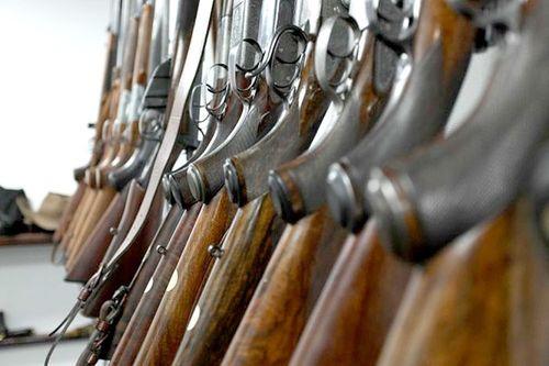 Người dân New Zealand đổ xô đi mua súng trước khi luật được sửa đổi - Ảnh 1