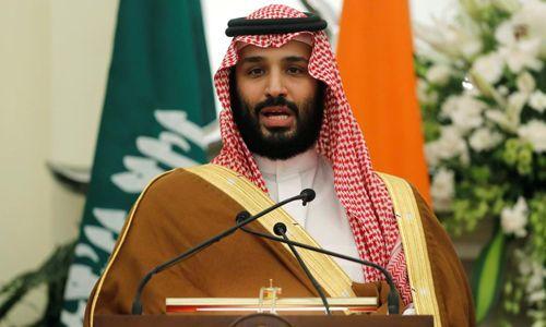 Rạn nứt trong hoàng gia,Thái tử Saudi Arabia bị vua cha tước quyền lực? - Ảnh 2
