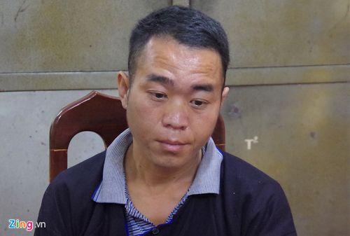 """Hà Giang: Bắt nghi phạm nhẫn tâm đâm chết """"vợ hờ"""" vì ghen tuông - Ảnh 1"""