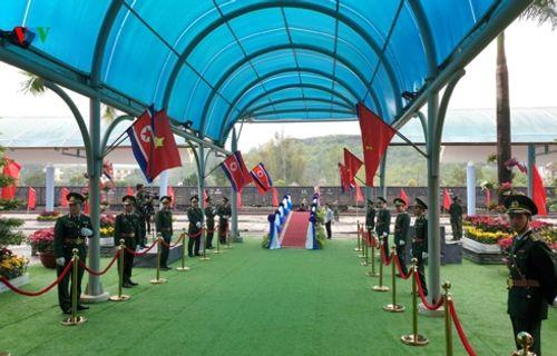 [Trực tiếp] Chủ tịch Triều Tiên về nước: Phái đoàn Triều Tiên đã đến ga Đồng Đăng - Ảnh 17