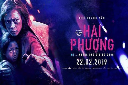 """Các nhà phê bình phim Mỹ nhận xét bất ngờ về """"Hai Phượng"""" của Ngô Thanh Vân - Ảnh 3"""