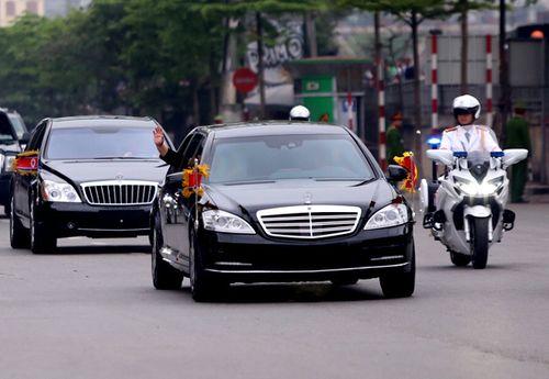 [Trực tiếp] Chủ tịch Triều Tiên về nước: Phái đoàn Triều Tiên đã đến ga Đồng Đăng - Ảnh 7