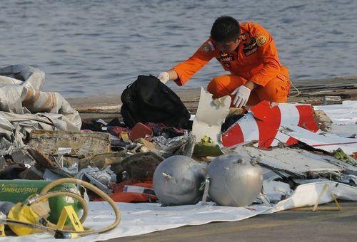 Hé lộ những giây phút hoảng loạn cuối cùng trên chiếc máy bay Boeing 737 MAX của Indonesia - Ảnh 1