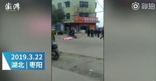 Trung Quốc: Ô tô lao vào đám đông khiến 6 người chết, cảnh sát buộc phải bắn hạ tài xế - Ảnh 1