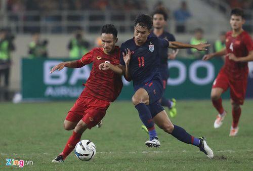 Thắng Thái Lan kỉ lục sau 21 năm, U23 Việt Nam dự VCK giải U23 châu Á - Ảnh 5