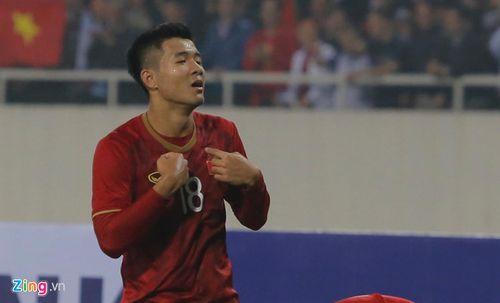 Thắng Thái Lan kỉ lục sau 21 năm, U23 Việt Nam dự VCK giải U23 châu Á - Ảnh 9