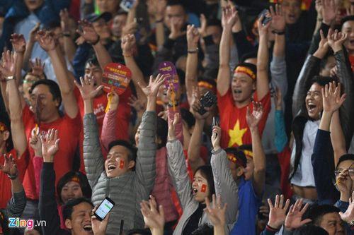 Thắng Thái Lan kỉ lục sau 21 năm, U23 Việt Nam dự VCK giải U23 châu Á - Ảnh 8