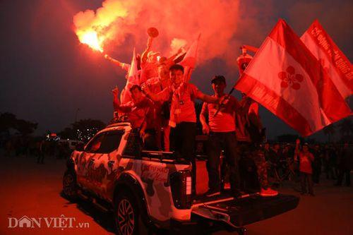 Thắng Thái Lan kỉ lục sau 21 năm, U23 Việt Nam dự VCK giải U23 châu Á - Ảnh 13
