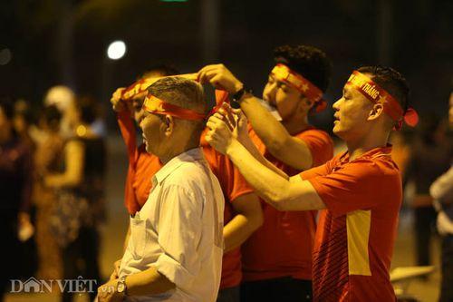 Thắng Thái Lan kỉ lục sau 21 năm, U23 Việt Nam dự VCK giải U23 châu Á - Ảnh 15