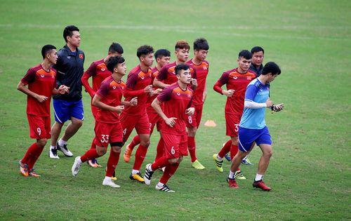 Thắng Thái Lan kỉ lục sau 21 năm, U23 Việt Nam dự VCK giải U23 châu Á - Ảnh 16