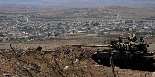 Mỹ công nhận Cao nguyên Golan của Israel: Hàng loạt quốc gia châu Âu lên tiếng phản bác - Ảnh 2