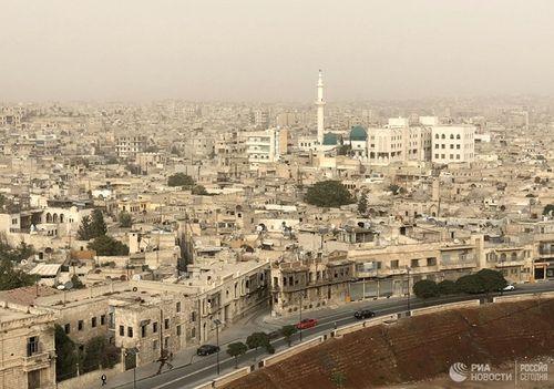 Israel không kích dữ dội trong đêm, Syria khai hỏa chặn đứng nhiều tên lửa - Ảnh 2