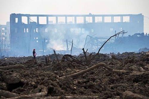 Trung Quốc: Thêm một nhà máy phát nổ trong một tháng, ít nhất 5 người thiệt mạng - Ảnh 2