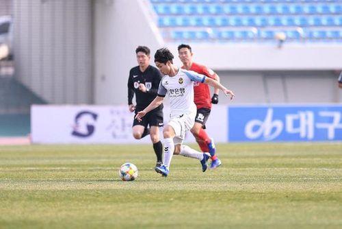 Công Phượng tỏa sáng nhưng không thể cứu Incheon Utd khỏi trận thua đậm trước Suwon Bluewings - Ảnh 2
