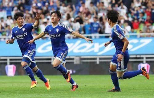 Công Phượng tỏa sáng nhưng không thể cứu Incheon Utd khỏi trận thua đậm trước Suwon Bluewings - Ảnh 1