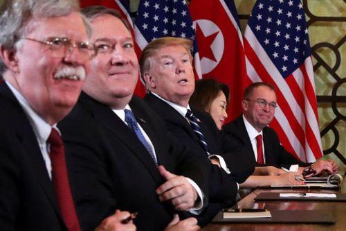 Cố vấn Nhà Trắng: Hội nghị thượng đỉnh Mỹ - Triều tại Việt Nam đã thành công - Ảnh 2