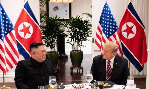 Báo quốc tế: Hội nghị thượng đỉnh Mỹ - Triều đưa Việt Nam tiến vào trung tâm vũ đài chính trị quốc tế  - Ảnh 1