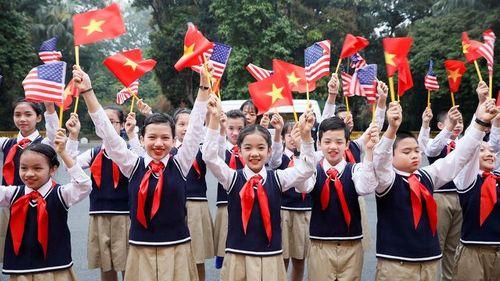 Báo quốc tế: Hội nghị thượng đỉnh Mỹ - Triều đưa Việt Nam tiến vào trung tâm vũ đài chính trị quốc tế  - Ảnh 2