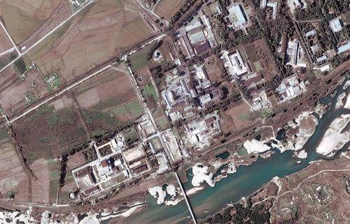 Chuyên gia Mỹ đề xuất cách xóa bỏ chương trình vũ khí huỷ diệt hàng loạt của Triều Tiên - Ảnh 1