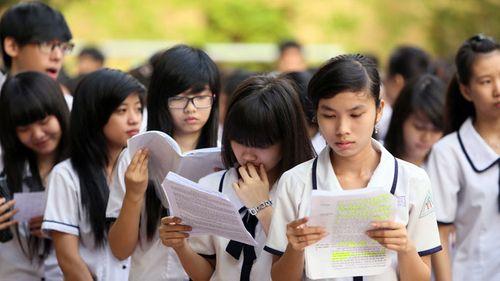 Đại học Quốc gia Hà Nội chính thức công bố phương thức tuyển sinh năm 2019 - Ảnh 1