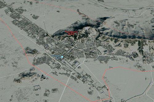 Triều Tiên: Bất ngờ xuất hiện động đất nghi do một vụ nổ nhân tạo gây ra - Ảnh 1