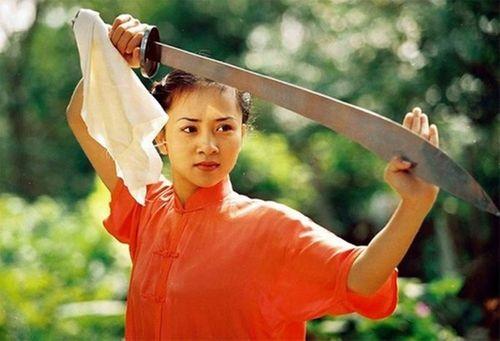 """Đường tình trắc trở của """"cô gái vàng"""" Wushu Thúy Hiền vừa lên xe hoa - Ảnh 1"""