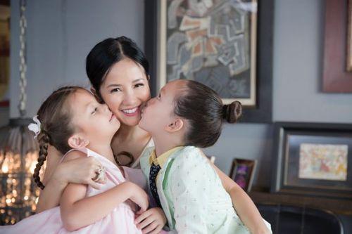 Diva Hồng Nhung: Hồng nhan lắm nỗi truân chuyên - Ảnh 1