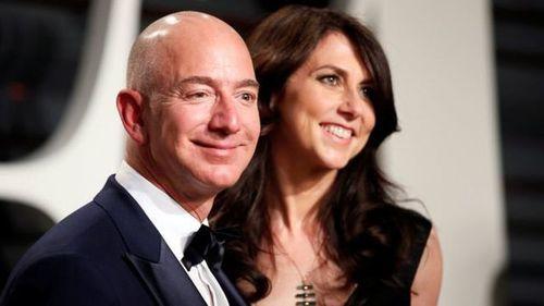 Vợ ông chủ Amazon được chia 35 tỷ USD, trở thành phụ nữ giàu thứ tư thế giới sau vụ ly hôn - Ảnh 2