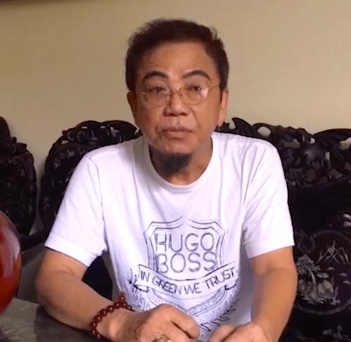 Nghệ sĩ Hồng Tơ bị bắt khi đang sát phạt trên chiếu bạc khủng ven TP.HCM - Ảnh 1