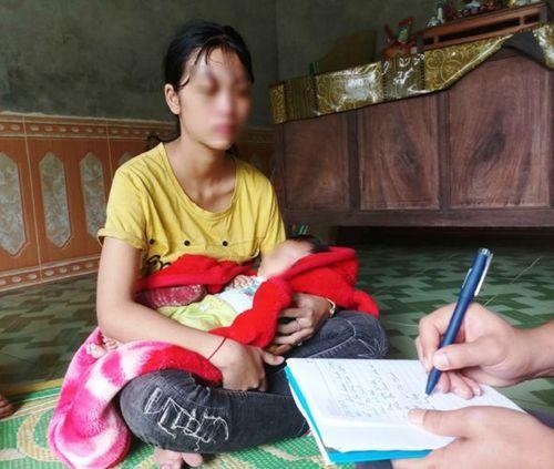 Bi kịch của người mẹ trẻ 16 tuổi và những ràng buộc dẫn đến hôn nhân ngoài ý muốn - Ảnh 2