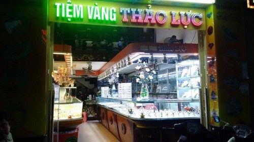 Chủ tịch quận Ninh Kiều giải thích về việc ký lệnh khám xét tiệm vàng mua 100 USD - Ảnh 2