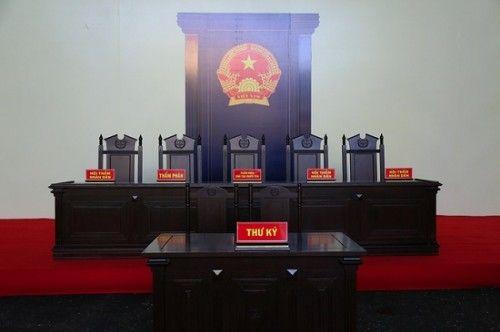 Trước ngày xét xử vụ đánh bạc nghìn tỷ, lãnh đạo TAND Phú Thọ lên tiếng - Ảnh 2