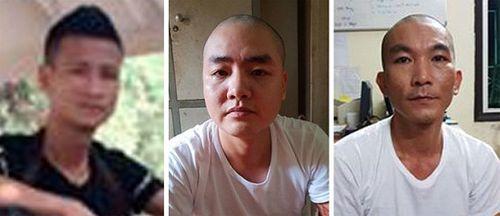 Bắt được đối tượng từng mang án giết người tham gia chém nát chân nam thanh niên ở Phú Thọ - Ảnh 1