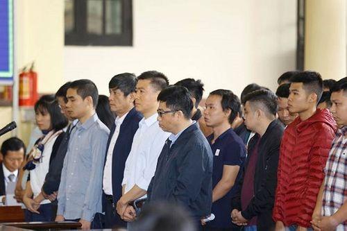Công bố lời khai của nữ bị hại duy nhất trong vụ xét xử ông Phan Văn Vĩnh - Ảnh 1