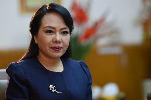 """Bộ trưởng Nguyễn Thị Kim Tiến: Xử lý nghiêm cán bộ tiếp tay cho """"cò"""" máu lộng hành - Ảnh 1"""