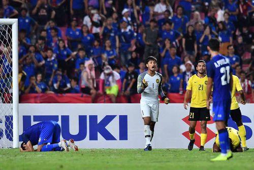 HLV Malaysia tin học trò của mình sẽ cản phá thành công Penalty nhưng sự thật quá khác biệt - Ảnh 1