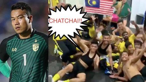 HLV Malaysia tin học trò của mình sẽ cản phá thành công Penalty nhưng sự thật quá khác biệt - Ảnh 2