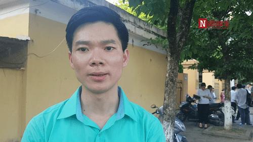 CLIP ĐỘC QUYỀN: Bác sĩ Hoàng Công Lương giải thích lý do sử dụng quyền im lặng - Ảnh 1
