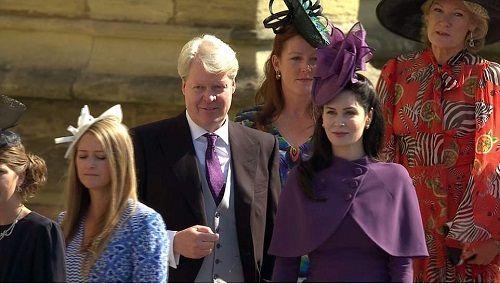 Những hình ảnh đầu tiên về đám cưới Hoàng tử Harry và diễn viên Meghan Markle - Ảnh 13