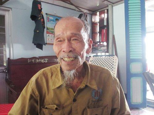 Anh hùng phi công Nguyễn Văn Bảy và hồi ức về những lần được gặp Bác Hồ - Ảnh 1