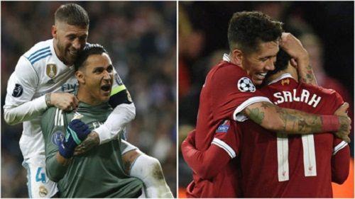 Liverpool mạnh và yếu hơn Real ở điểm nào? - Ảnh 1
