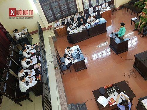 Vụ xét xử BS Lương: HĐXX sẽ hỏi gì trong ngày thứ 11 của vụ án? - Ảnh 1