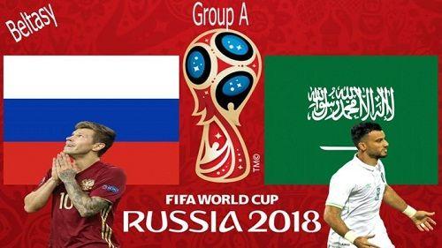 Nga- Ả Rập Xê Út: Chiến binh nào sẽ chiến thắng trận mở màn World Cup 2018? - Ảnh 1