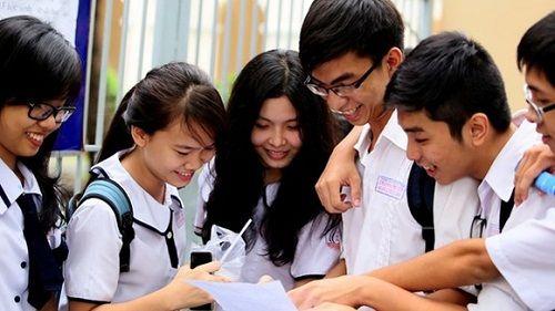 Những kỹ năng làm bài môn Ngữ văn THPT quốc gia dễ dàng đạt được điểm cao - Ảnh 1