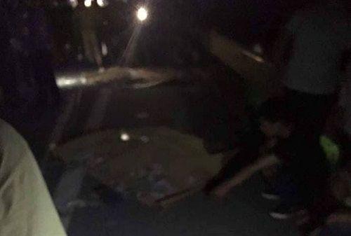 Thực hư thông tin hai nữ sinh bị sát hại khi đi sinh nhật ở Hưng Yên - Ảnh 1