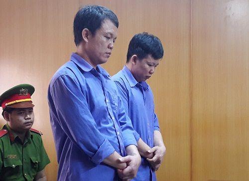 TP.HCM: Chú rể cùng em trai giết người sau đám cưới - Ảnh 1