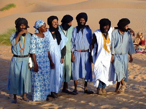 Những luật lệ khó tin nhất ở châu Phi: Diễn viên đóng nhiều phim bị bỏ tù  - Ảnh 2